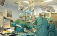 mecidina e chirurgia