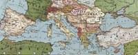società e culture del mediterraneo
