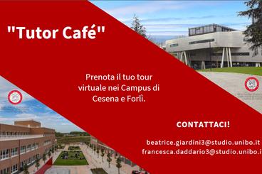 poster tutor cafè